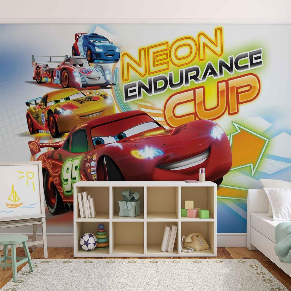 Cars wall murals for wall homewallmurals amipublicfo Image collections